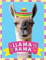 Llama-Rama - Ewen Ramshorn