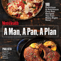 A Man, A Pan, A Plan - Paul Kita