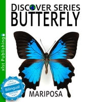 Butterfly / Mariposa - Xist Publishing