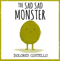 The Sad, Sad Monster - Dolores Costello