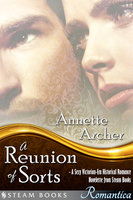 A Reunion of Sorts - A Sexy Victorian-Era Historical Romance Novelette from Steam Books - Steam Books,Annette Archer
