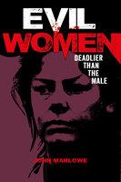 Evil Women - John Marlowe