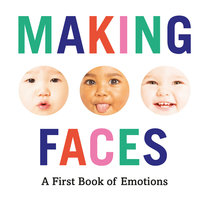 Making Faces - Abrams Appleseed