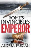 Emperor - Andrew Frediani