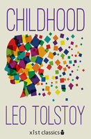 Childhood - Leo Tolstoy