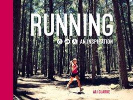 Running - Ali Clarke