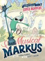 Musical Markus - Fiona Harris
