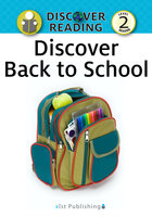 Discover Back to School - Xist Publishing