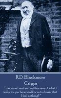 Cripps - R.D. Blackmore