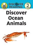 Discover Ocean Animals - Katrina Streza