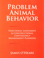 Problem Animal Behavior - James O'Heare