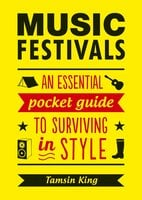 Music Festivals - Tamsin King