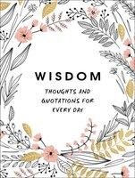 Wisdom - A Non