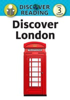 Discover London - Juliana O'Neill