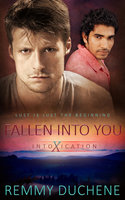 Fallen Into You - Remmy Duchene