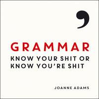 Grammar - Joanne Adams