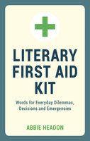 Literary First Aid Kit - Abbie Headon
