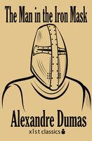 The Man in the Iron Mask - Alexandre Dumas