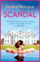 A Country Scandal - Sasha Morgan