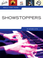 Really Easy Piano: Showstoppers - Wise Publications