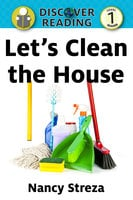 Let's Clean the House - Nancy Streza