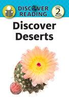 Discover Deserts - Katrina Streza