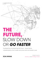 The Future: Slow Down or Go Faster? - Ron Immink