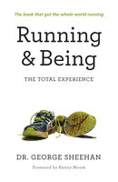 Running & Being - George Sheehan