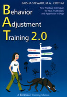 BEHAVIOR ADJUSTMENT TRAINING 2.0 - Grisha Stewart