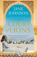 Court of Lions - Jane Johnson