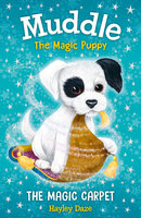Muddle the Magic Puppy Book 1 - Hayley Daze