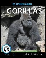 My Favorite Animal: Gorillas - Victoria Marcos
