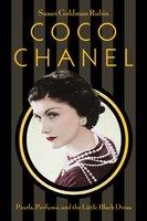 Coco Chanel - Susan Goldman Rubin