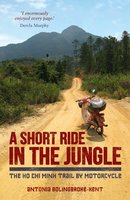 A Short Ride in the Jungle - Antonia Bolingbroke-Kent