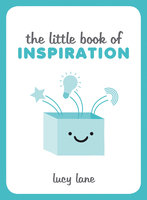 The Little Book of Inspiration - Lucy Lane