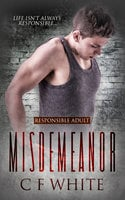 Misdemeanor - C F White
