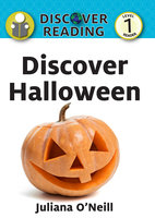 Discover Halloween - Juliana O'Neill