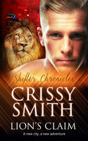 Lion's Claim - Crissy Smith