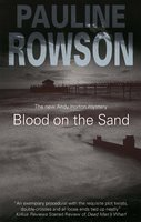 Blood on the Sand - Pauline Rowson