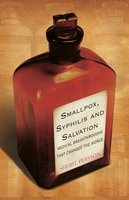 Smallpox, Syphilis and Salvation - Sheryl Persoon