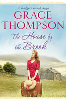 The House by the Brook - Grace Thompson