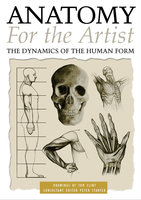 Anatomy for the Artist - Peter Stanyer,Tom Flint