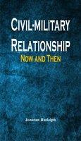 Civil-military Relationship - Jonatan Rudolph