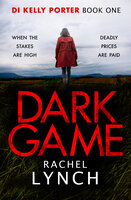 Dark Game - Rachel Lynch