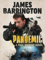 Pandemic - James Barrington