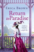 Return to Paradise - Erica Brown