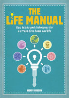 The Life Manual - Wendy Hobson