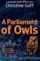 A Parliament of Owls - Christine Goff