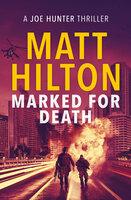 Marked for Death - Matt Hilton