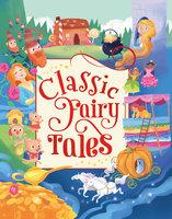 Classic Fairy Tales - Maxine Barry